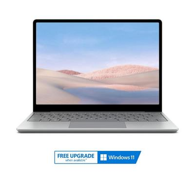 مايكروسوفت، سيرفيس لاب توب جو، كور أي5، 12.4 بوصة، 8 جيجا، 128 جيجا، بلاتنيوم