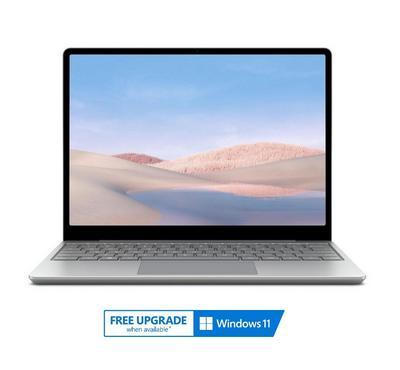 مايكروسوفت سيرفيس لاب توب جو، كور أي5، 12.4 بوصة، 8 جيجا، 256 جيجا، بلاتنيوم
