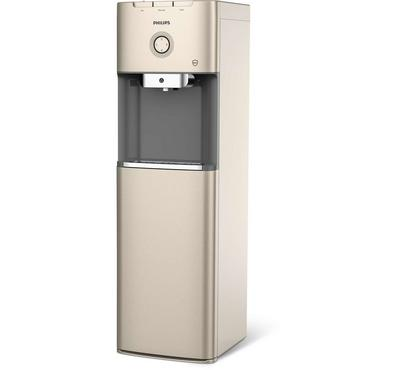 Philips 3in1 Water Dispenser Bottom Load With UV Micro P-Clean Filtration 500W Gold