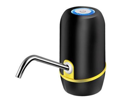 Safari Pump, Water Bottle Pump, Electric Portable, USB Charging with 1200 mAh battery