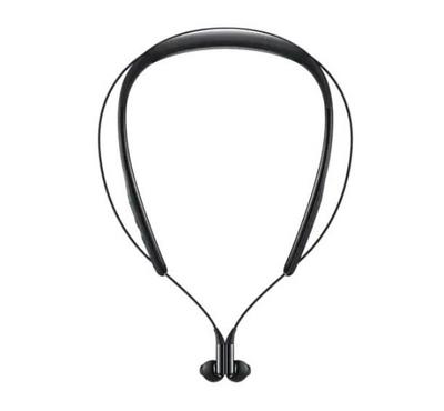 Samsung Level U 2 Bluetooth Neckband Earphone, Black