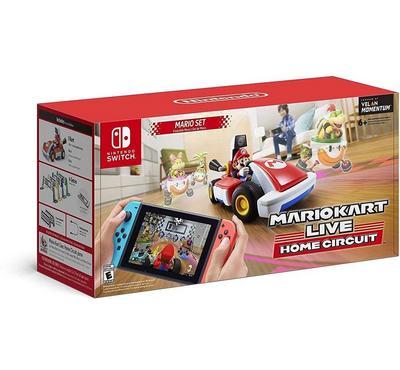 Mario Kart Live Home Circuit -Mario Kart Set Red, Nintendo Switch