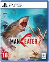Man Eater, PS5