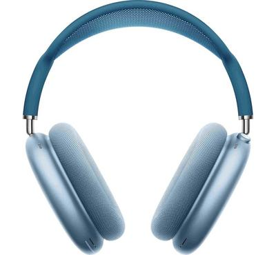 Apple Airpods Max Over Ear Headphone, Sky Blue
