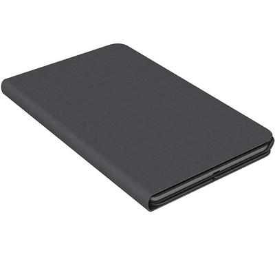 Lenovo M8 Tablet Leather Case, Black