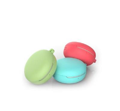LG Ear Bud Silicone Case, Lemon