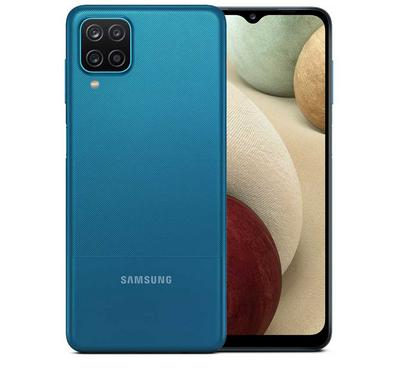 Samsung Galaxy A12, 4G,64GB, Blue