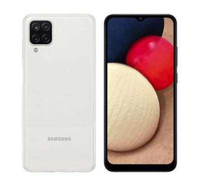 Samsung Galaxy A12, 4G,64GB, White