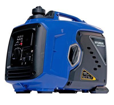 Hyundai, Portable Inverter Generator, Gasoline Powered