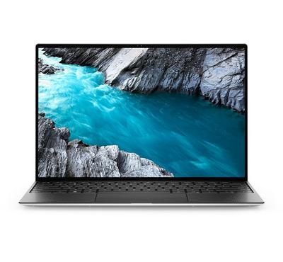 Dell XPS 13 9310, Core i7, 13.4 inch, 16GB, 1TB, Platinum Silver