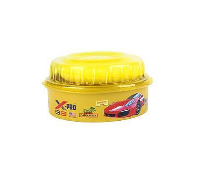 Safi Max, Carnauba Car Wash & Shines 230G