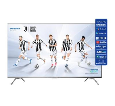 Skyworth, 65 Inch 4K UHD Smart LED TV, 65 SUC9300