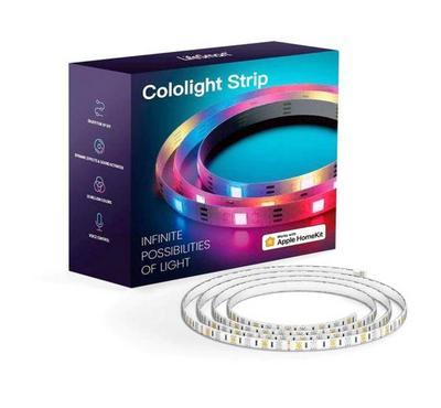 كولولايت ستريب بلس، شريط إضاءة واي فاي متعددة الألوان 30 ليد