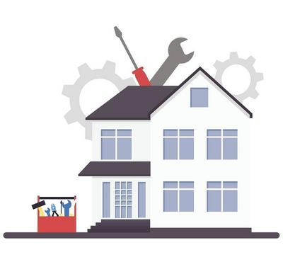 Home Maintenance Service - Villa + AC