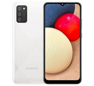 Samsung Galaxy A02s ,4G, 64GB, White