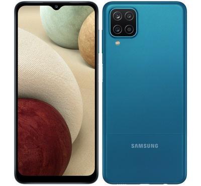 Samsung Galaxy A12 ,4G, 128GB, Blue
