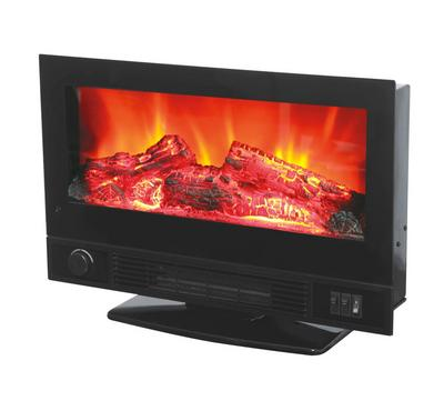 DOSEL Firepalace heaters, 220V, 50/60HZ, 900/1800 Watts