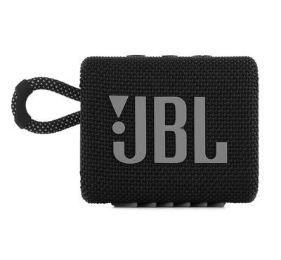 جي بي إل جو 3، مكبر صوت بلوتوث، أسود