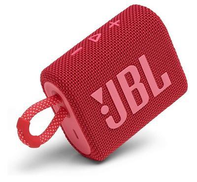 جي بي إل جو 3، مكبر صوت بلوتوث، أحمر
