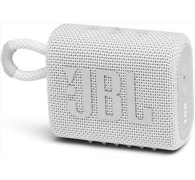 جي بي إل جو 3، مكبر صوت بلوتوث، أبيض