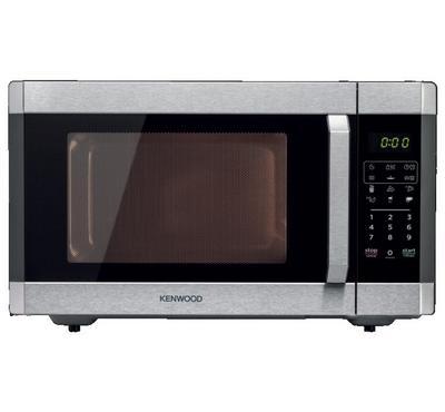 Kenwood Microwave with Grill, 1000W, 42L,Digital Control, Black