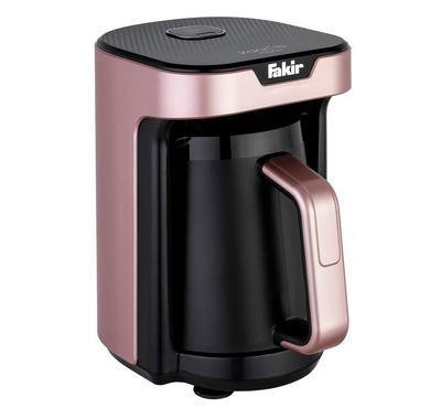 Fakir Kaave Mono 0.28l Turkish Coffee Maker 4 Cups 535w Black/rosie Gold