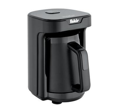 Fakir Kaave Mono 0.28l Turkish Coffee Maker 4 Cups 535w Black