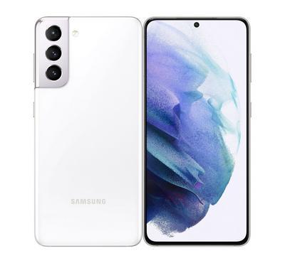 Samsung Galaxy S21, 5G, 256 GB, Phantom White