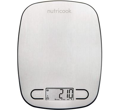 NutriCook Kitchen Scale