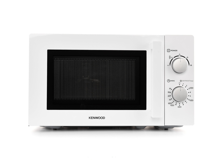 كينوود ميكرويف، 700 واط، 20 لتر، 5 مستويات للطاقة، أبيض