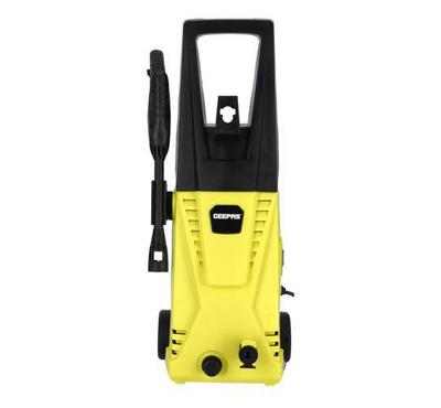 Geepas, High Pressure Car Washer, 3000W, 5M, Black/Yellow