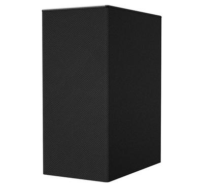 LG 2.1Ch Sound Bar, 400W, Black