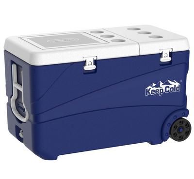 Keepcold, Ice Box Dlx 102L