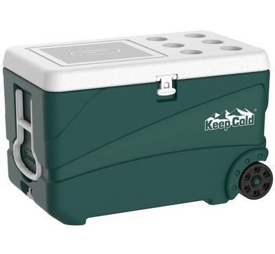 Keepcold, Ice Box Dlx 84L