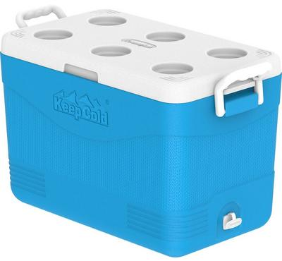 Keepcold, Picnic Icebox 46L