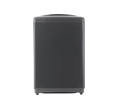 LG Top Load Washer, 14kg, TurboWash, Steam, Wi-F, DD 6 Motion, Middle Black