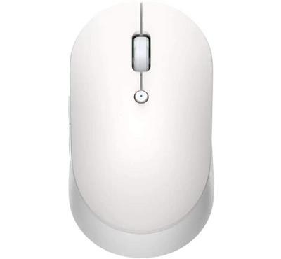 Mi Dual Mode Wireless Mouse, White