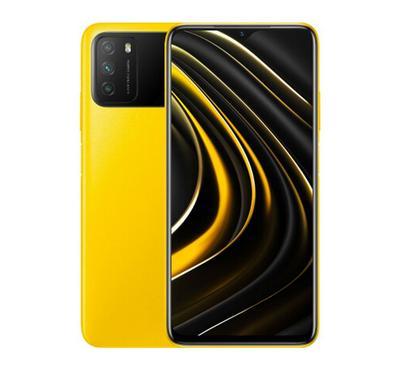 Xiaomi POCO M3, 4G, 64GB,Poco Yellow