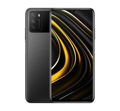 Xiaomi POCO M3, 4G, 64GB,Power Black