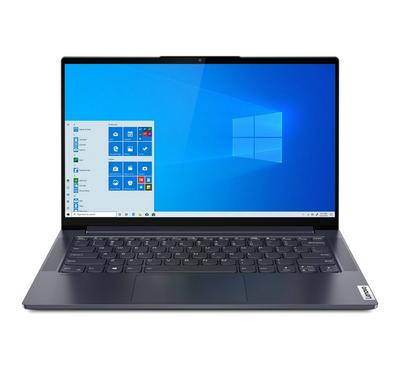Lenovo Yoga Slim 7, Core i7, 14 Inch, 16GB, 1TB, Grey