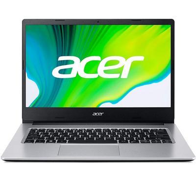 Acer Aspire 3, Ryzen 3, 4GB, 14 Inch, 256GB, Silver