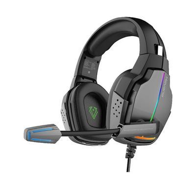 Vertux, Havana Wired Gaming PC Headset, Black