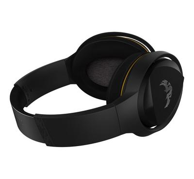 Asus, TUF GAMING H5 7.1Ch Wired Gaming PC Headset, Black