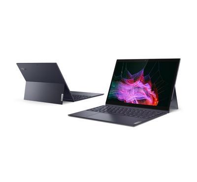 Lenovo Yoga Duet 7, Core i5, 13 Inch, 8GB, 512GB, Grey