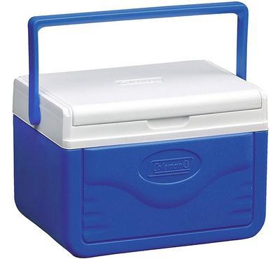 كولمان، صندوق ثلج، أزرق