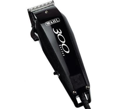 Wahl Home Pro 300 9217 Corded Hair Clipper 15pcs Black