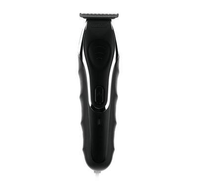 Wahl Aqua Blade 9899L Rechargeable Stubble Beard Hair Trimmer 12pcs Wet&dry, Black