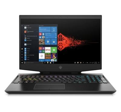 HP Omen 15, Core i7, 15.6 Inch, 32GB, 1TB, 8GB, Black