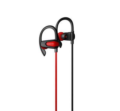 Maestro CROSS Bluetooth In-Ear Earphone Red