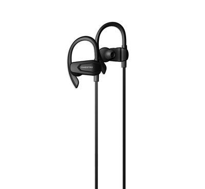 Maestro CROSS Bluetooth In-Ear Earphone Black